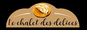 Le chalet des délices Logo